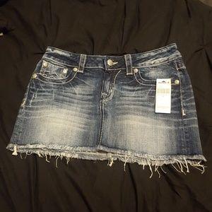 Miss Me skirt